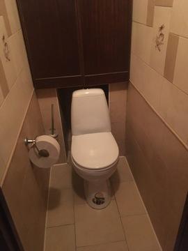 2-х квартира 46 кв м Академика Миллионщикова, 21, метро Коломенская