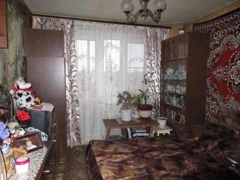 Продам 2-комнатную квартиру ул. пл. г. Высоковск, срочно