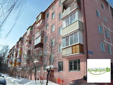 Раменское, 3-х комнатная квартира, ул. Коммунистическая д.д.5, 2990000 руб.