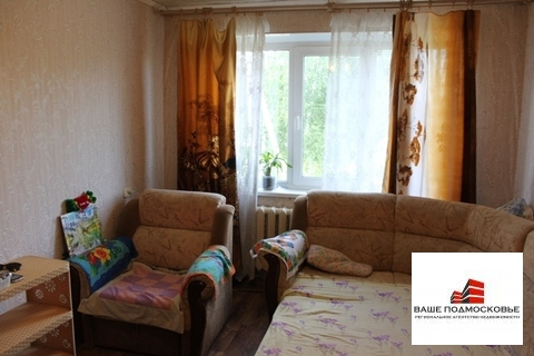 Двухкомнатная квартира в селе Раменки