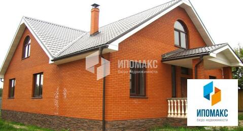 Отличный дом д.Свитино