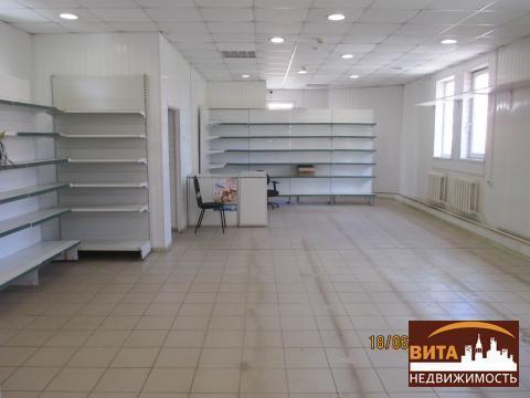 Сдается помещение площадью 180 кв.м.г.Егорьевск 6 микр.дом 7а