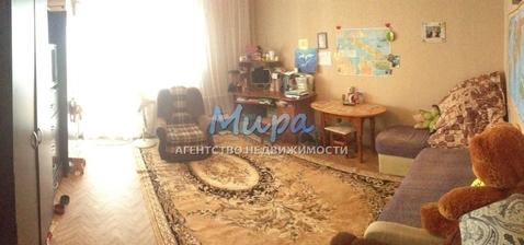 Люберцы, 2-х комнатная квартира, ул. 3-е Почтовое отделение д.51, 7290000 руб.