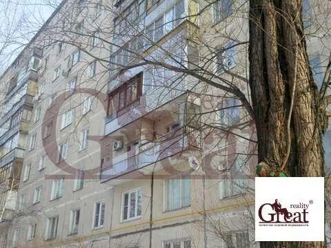 Продажа квартиры, м. Новогиреево, Ул. Сталеваров