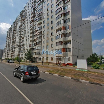 Москва, 1-но комнатная квартира, ул. Цимлянская д.14, 5940000 руб.