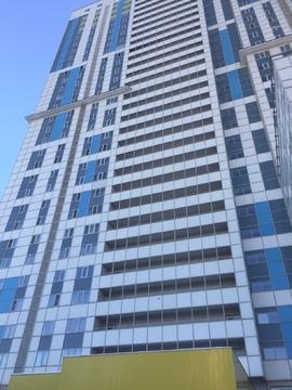 """2-комнатная квартира, 79 кв.м., в ЖК """"Богородский"""""""