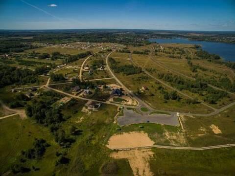 Продается земельный участок в д. Бражниково