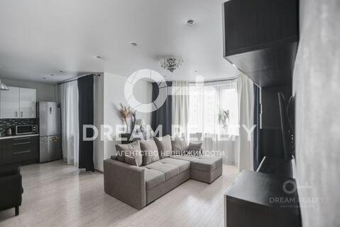 Одинцово, 3-х комнатная квартира, ул. Кутузовская д.74В, 7400000 руб.