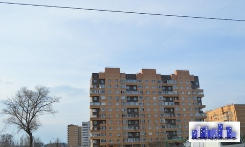 2-хкомнатная квартира на ул. Ленинградская д.14