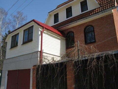 Продам дом с участком, рядом со Свято-Троицкой Сергиевой лаврой