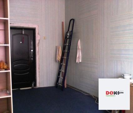 Продажа комнаты в городе Егорьевск ул. Александра Невского