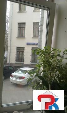 Продажа квартиры, Староконюшенный пер.