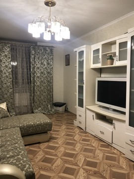 """2-комнатная квартира, 68 кв.м., в ЖК """"Гагаринский"""" (г. Щелково)"""