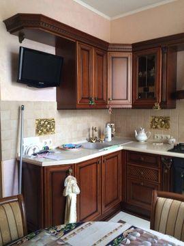 Продается 4-х ком. квартира с евроремонтом в Москве ул. Ленинский пр.