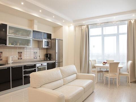 """3-комнатная квартира, 83 кв.м., в ЖК """"Тимирязевский"""""""
