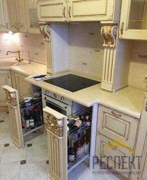 """2-комнатная квартира, 65 кв.м., в ЖК """"на улице Климова"""""""