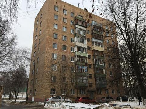 Продажа уютной 3-ки в Чехове