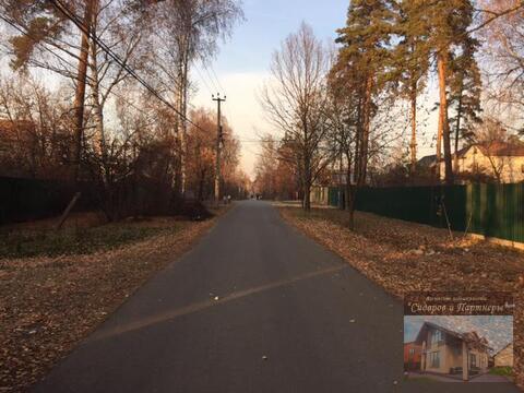 Продается земельный участок в мкр.Салтыковка, 8500000 руб.