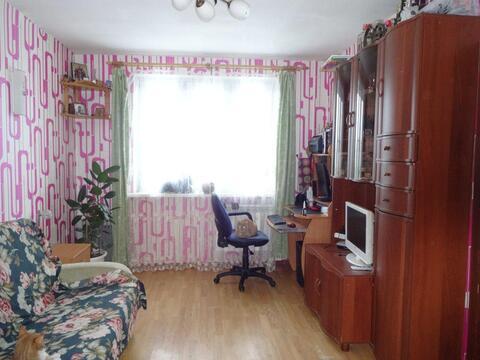 3к квартира в посёлке Глебовский микрорайон