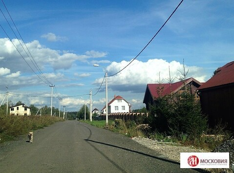 Прилесной участок 26 сот. 30 км Калужского или Варшавского ш, 6381400 руб.