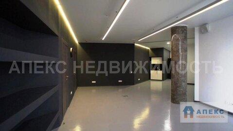Продажа офиса пл. 100 м2 м. Юго-Западная в бизнес-центре класса В в .
