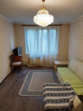 Продается 1-комнатная квартира, пр. Вернадского 89к2