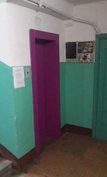 1 комнатная квартира 33.3 кв.м. в г.Жуковский, ул.Молодежная д.11