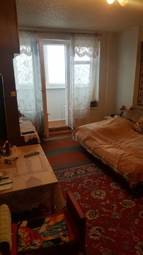 Домодедово, 2-х комнатная квартира, домодедовское шоссе д.5, 3200000 руб.
