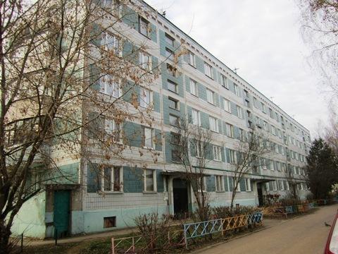 2-комнатная квартира Дмитровский р-н, п.Орево, 4