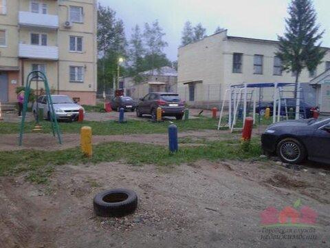 1-комнатная квартира Абрамово Сергиево-Посадский р-н