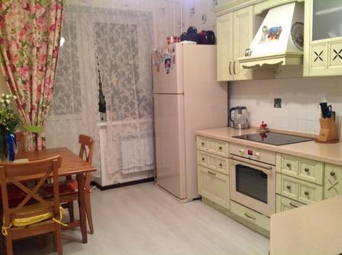 1к квартира ул.Лунная д.25