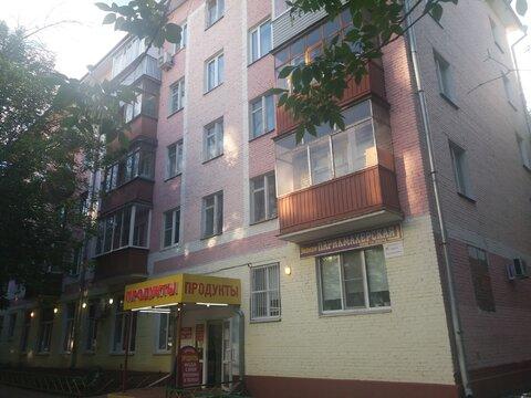 Двухкомнатная квартира в центре г. Люберцы
