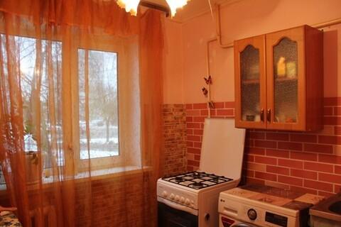 Егорьевск, 1-но комнатная квартира, 2-й мкр. д.27, 1350000 руб.