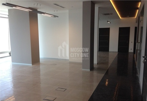 218 м2 51 этаж Офис в Башне Федерация Запад
