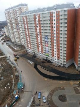 """3-комнатная квартира, 79 кв.м., в ЖК """"Путилково"""""""
