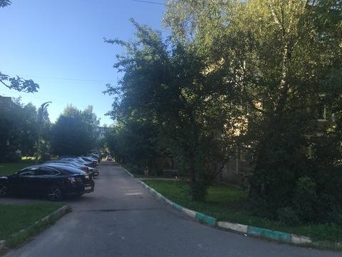 Однокомнатная квартира в центре Рузы