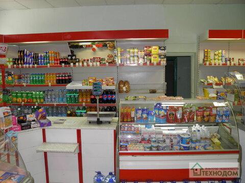 Продается Магазин 81 м2 в жилом доме в пос. Ильичёвка