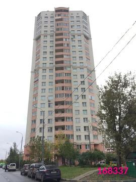 Продажа квартиры, м. Селигерская, Ул. Дегунинская