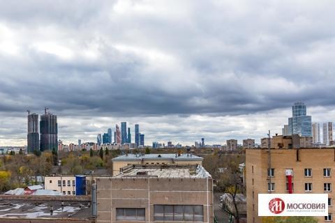 2-к.кв. 83 кв.м. САО Москвы, с новым ремонтом, 10 мин. от центра.
