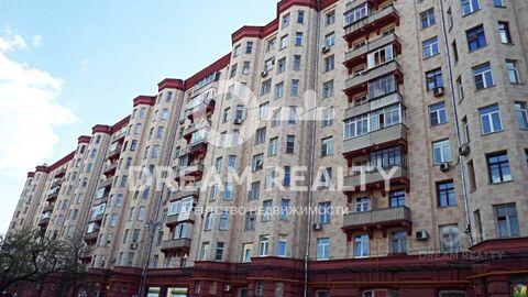 Продажа 2-комн. кв-ры, ул. 3-я Фрунзенская, д.9