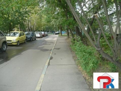 Продается Двухкомн. кв. г.Москва, Сталеваров , 22к1