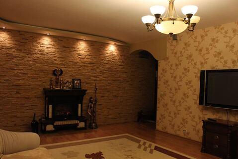 3-комнатная квартира Солнечногорск, ул.Военный городок, д.2