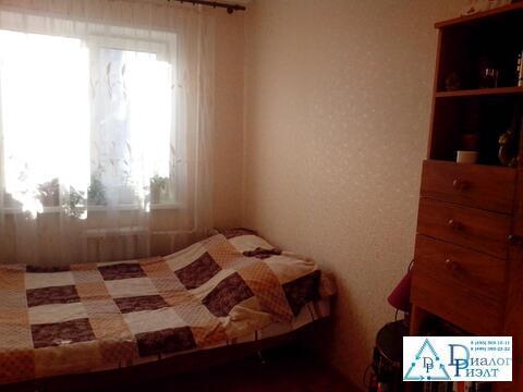 2-комнатная квартира в Люберцах в 10 минутах езды до метро Котельники