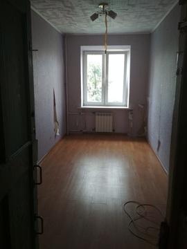 Продается комната 12,8кв.м. в 6-ком.кв. Жуковский, ул. Московская, д.1