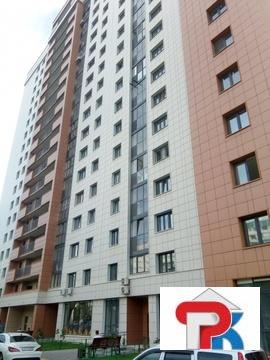 """3-комнатная квартира, 101 кв.м., в ЖК """"Яуза Парк"""""""