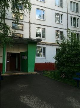 Продажа квартиры, м. Кунцевская, Ул. Беловежская