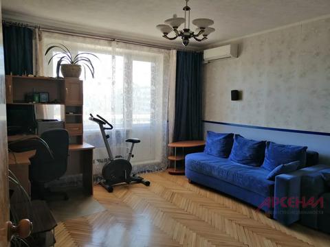 Однокомнатная квартира в Бибирево