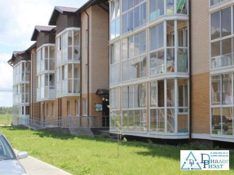 Продается квартира-студия в д. Мотяково Люберецкого района