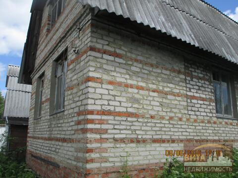 Дом 60 кв.м. на участке 4 сотки в г.Егорьевске
