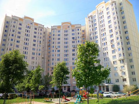 Купить квартиру Южное Бутово